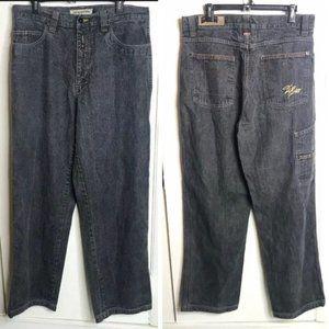 Willie Esco Duns 1967 Denim Jeans Carpenter